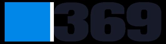 Projects 369 Logo Horizontal Light Theme Medium